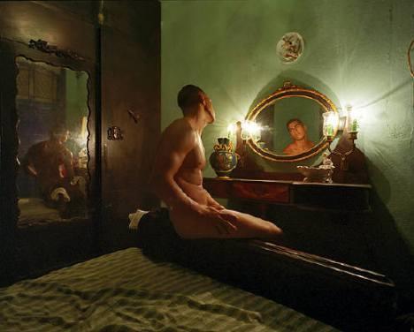 Talented homoerotic photographer - Kobi Israel